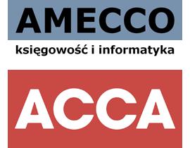 Amecco Małgorzata Justyna Zagórowicz